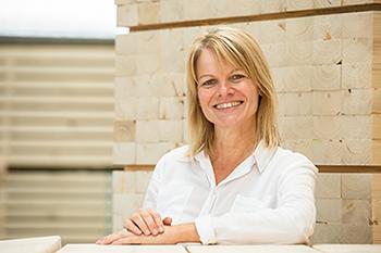 Andrea Reinhardt - Buchhaltung/Personal